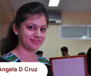 Angela D Cruz