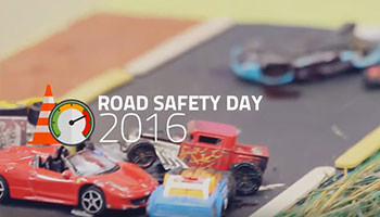 Road Safety Day