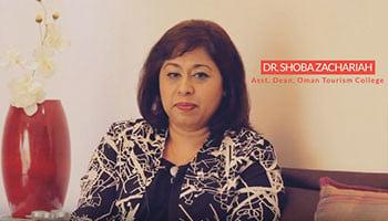 Dr.Shoba shares her Majan experience