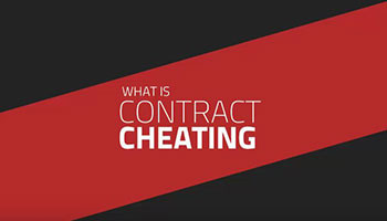 What is Contract Cheating?